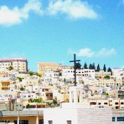 Kota Bethlehem img