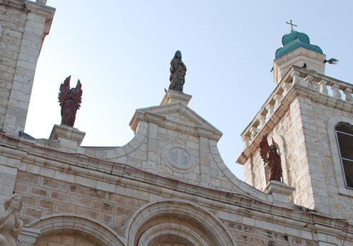 Gereja Kana photo