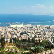 berwisata ke israel pic