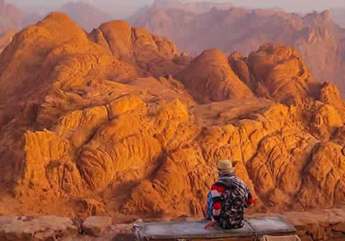 Gunung Sinai img