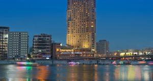 hotel hilton ramses cairo pic