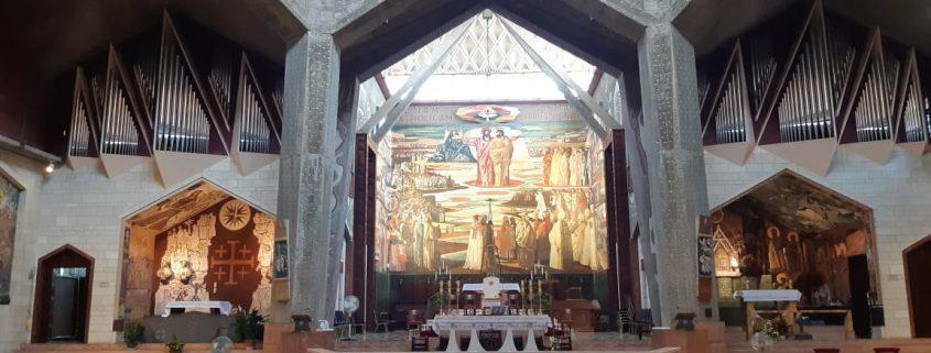 Jadwal Tour Holyland Katolik 2020