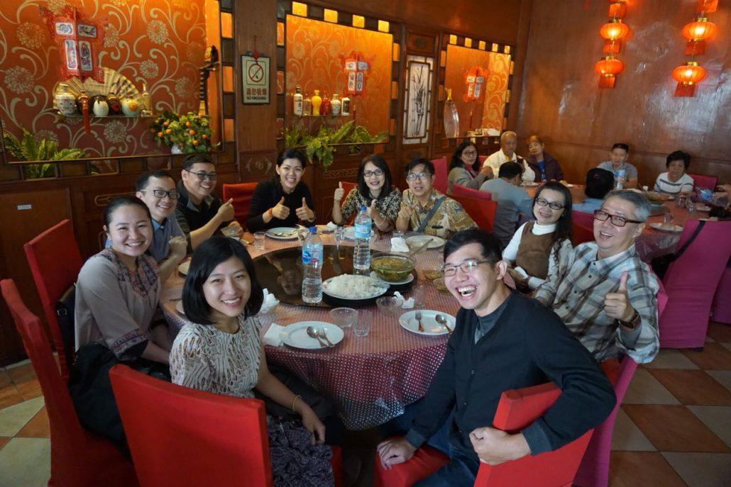 Tour & Travel Holyland Jakarta Terbaik