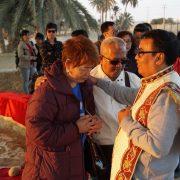 Tour Holyland Katolik dari Jakarta
