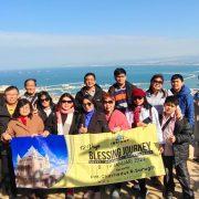 Tour ke Holyland Dari Cirebon