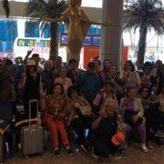 Promo Paket Tour Holyland Kristen