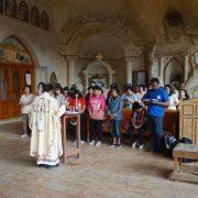 Berapa Biaya Ziarah Holyland Katolik 081285882258