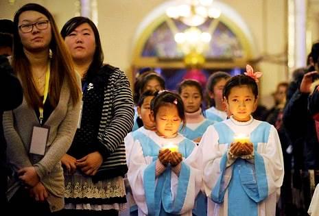 Pendidikan Berbasis Katolik