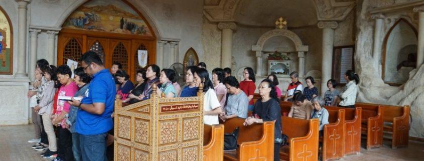 Travel Agent Tour Holyland Terpercaya Jakarta 081285882258