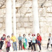 Holyland Tour And Travel Paskah 2020