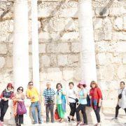 Persiapan Batin Sebelum ke Holyland Yerusalem