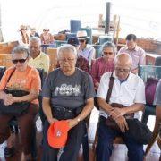 Tour and Travel Yerusalem Keluarga Selama 14 Hari