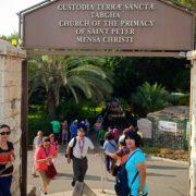 Tour ke Yerusalem Dari Bandung Kristen