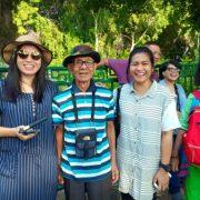Tour ke Yerusalem dari Bandung Katolik