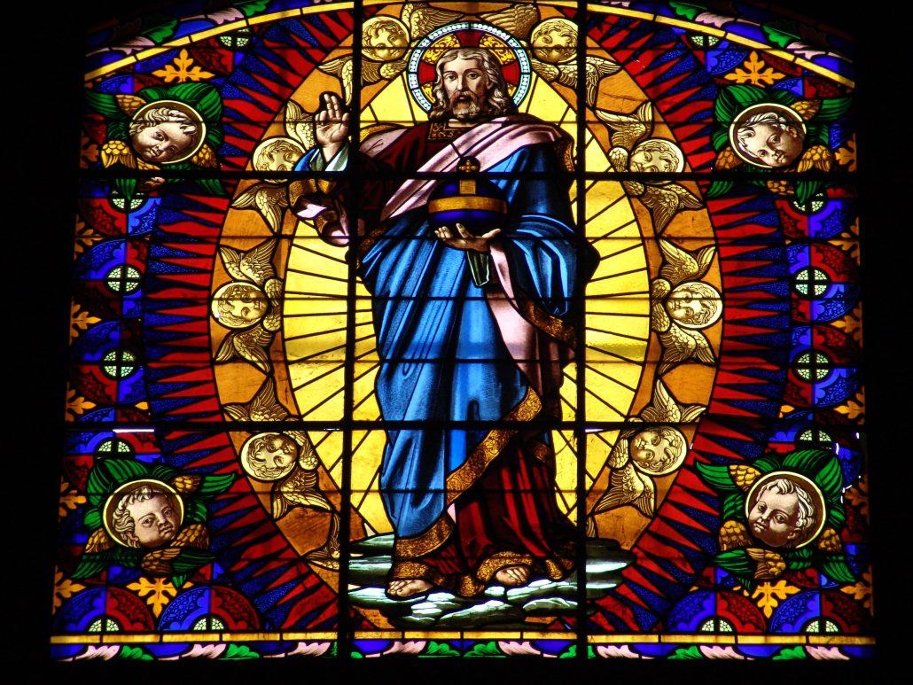 Menjadi Santo dan Santa Gereja Katolik Membutuhkan Proses Panjang