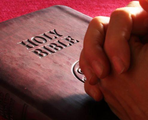 Alkitab Kitab Suci Agama Kristen