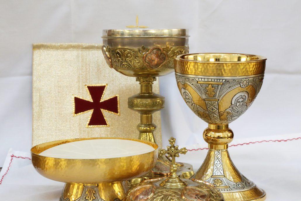 Larangan Menerima Sakramen Ekaristi Katolik yang Masih Berlaku