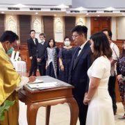 Pernikahan Katolik Saat Corona yang Menimbulkan Perbedaan Pendapat