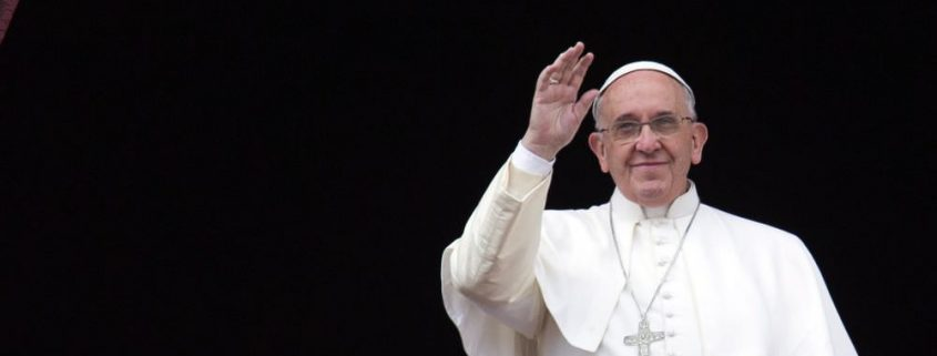 Mengenal Hierarki Gereja Katolik Roma yang Benar