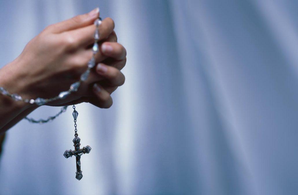Sebenarnya Apa Makna Tanda Salib bagi Orang Katolik?