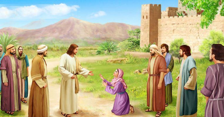 Renungan Hari Ini Katolik 2020 pada Bulan Agustus