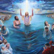 Daftar Nama Baptis Kristen dan Artinya Terlengkap