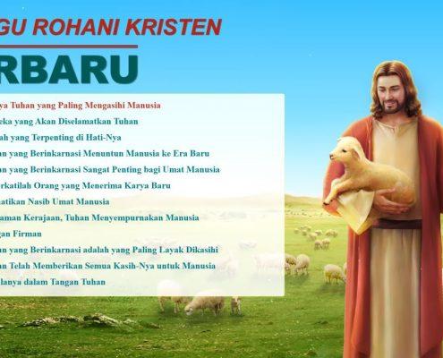 Daftar Lagu Rohani Kristen Terbaru 2020 Menyentuh Hati