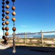 makna doa Rosario