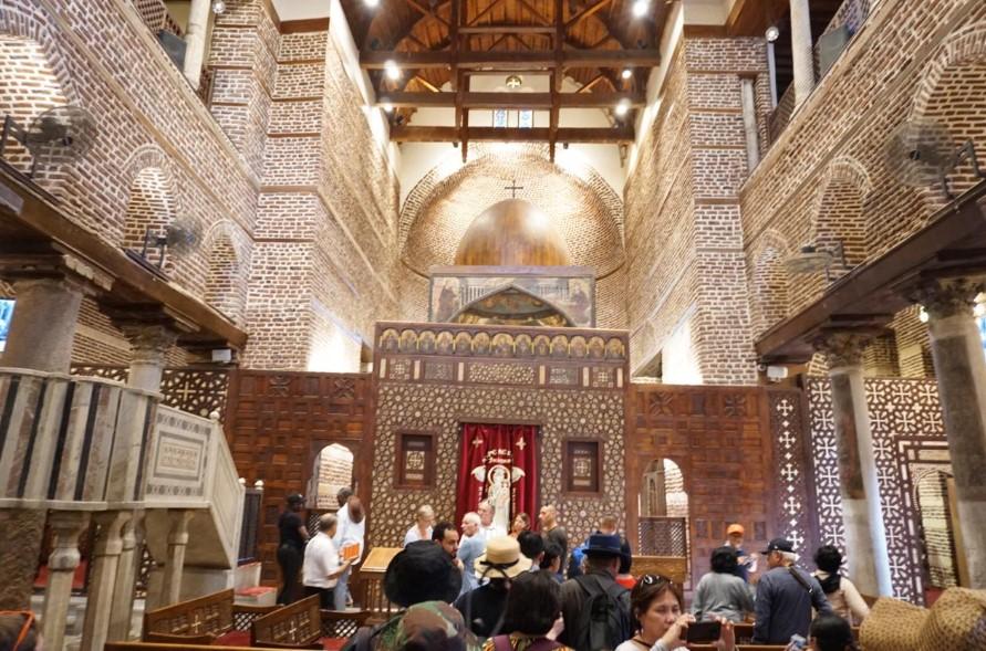 Paket Tour Tanah Suci Untuk Katolik