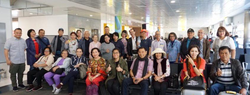 Promo Paket Tour Holyland Termurah Indonesia