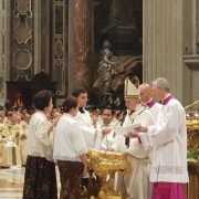 Daftar Nama Baptis Katolik Beserta Arti dan Penjelasannya